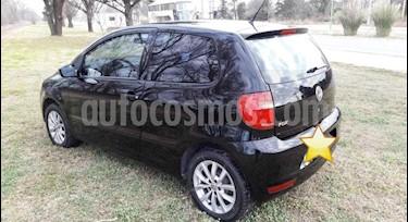 Volkswagen Fox 3P Comfortline usado (2012) color Negro precio $290.000