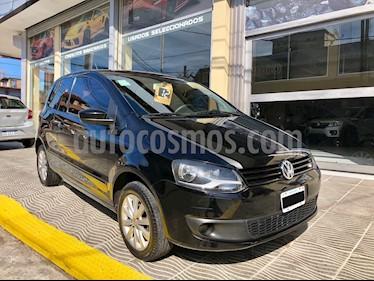 foto Volkswagen Fox 3P Comfortline usado (2012) color Negro precio $245.000
