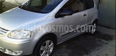 Foto venta Auto usado Volkswagen Fox 3P Highline (2008) color Gris precio $170.000