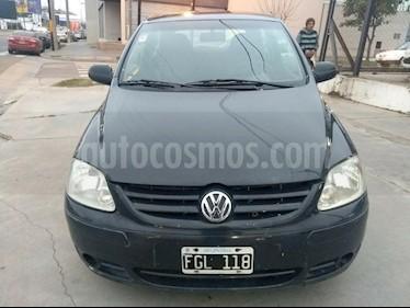 Foto venta Auto usado Volkswagen Fox 3P Route (2005) color Gris Oscuro precio $175.000