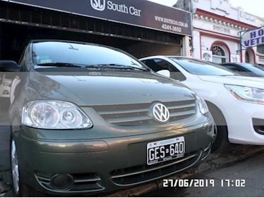 Foto venta Auto usado Volkswagen Fox 3P Route (2007) precio $192.000