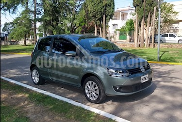 Foto venta Auto usado Volkswagen Fox 3P Trendline (2012) color Gris precio $282.000