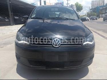 Foto venta Auto usado Volkswagen Fox 3P Trendline (2012) color Negro precio $230.000