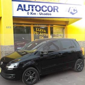foto Volkswagen Fox 5P Comfortline Pack usado (2013) color Negro precio $270.000