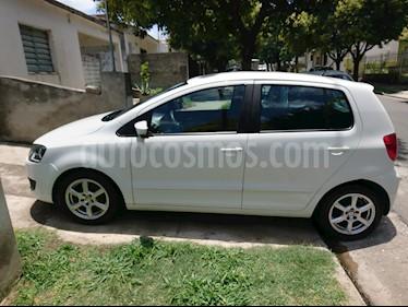 Foto venta Auto usado Volkswagen Fox 5P Comfortline Pack (2013) color Blanco Cristal precio $260.000