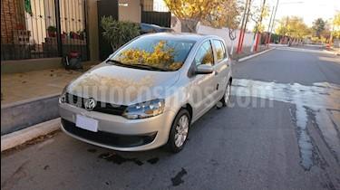 Volkswagen Fox 5P Comfortline Pack usado (2012) color Gris precio $250.000