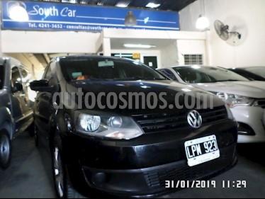 Foto venta Auto usado Volkswagen Fox 5P Comfortline Pack (2012) color Negro precio $217.000