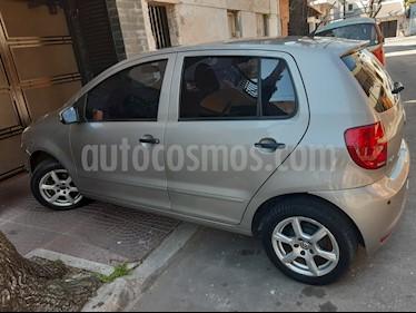 Foto venta Auto usado Volkswagen Fox 5P Comfortline Pack (2013) color Gris Urano precio $345.000