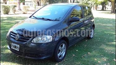 Foto venta Auto usado Volkswagen Fox 5P Comfortline Pack (2007) color Gris Urano precio $159.000