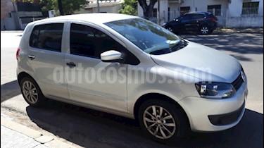 Foto venta Auto usado Volkswagen Fox 5P Comfortline Pack (2012) color Plata