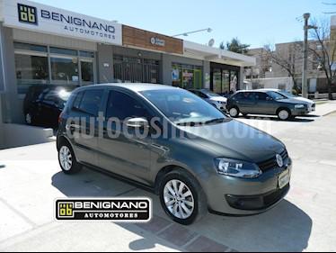 Foto venta Auto usado Volkswagen Fox 5P Comfortline Pack (2012) color Gris Oscuro precio $259.000