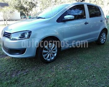 Volkswagen Fox 5P Comfortline Pack usado (2012) color Plata precio $235.000