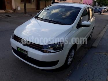 Foto venta Auto usado Volkswagen Fox 5P Comfortline Pack (2014) color Blanco precio $309.000