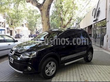 Foto venta Auto Usado Volkswagen Fox 5P Comfortline SDI  (2011) color Negro precio $250.000