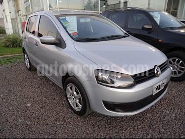 Foto venta Auto usado Volkswagen Fox 5P Comfortline (2013) color Plata Reflex precio $320.000