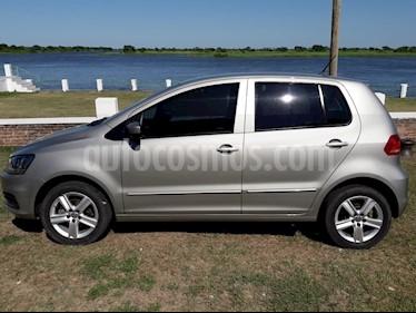 Foto venta Auto usado Volkswagen Fox 5P Comfortline (2016) color Plata Reflex precio $358.000
