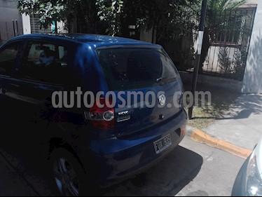 Foto Volkswagen Fox 5P Comfortline usado (2006) color Azul precio $135.000
