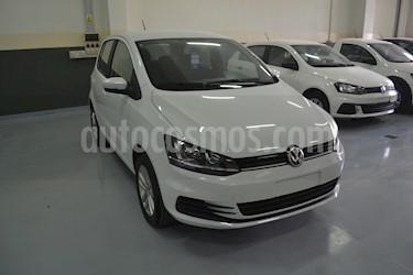 Foto venta Auto nuevo Volkswagen Fox 5P Connect color Blanco Cristal precio $520.000