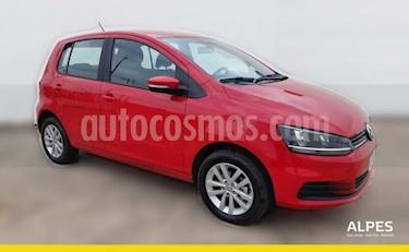 Foto venta Auto usado Volkswagen Fox 5P Connect (2018) color Rojo precio $445.000