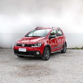 Foto venta Auto usado Volkswagen Fox 5P Highline (2012) color Rojo precio $365.000