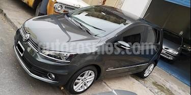 Foto venta Auto usado Volkswagen Fox 5P Highline (2015) color Gris precio $529.000