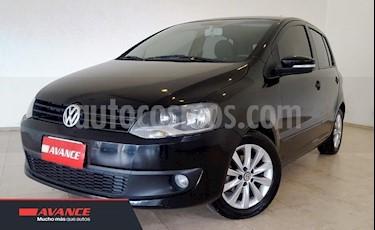 Foto venta Auto usado Volkswagen Fox 5P Highline (2012) color Negro precio $239.000