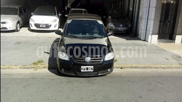 Foto venta Auto usado Volkswagen Fox 5P Route (2010) color Negro precio $216.000