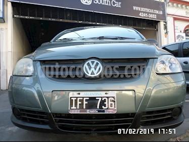 Foto venta Auto usado Volkswagen Fox 5P Route (2009) precio $209.000