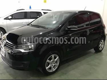 Foto venta Auto usado Volkswagen Fox 5P Trendline SDI  (2013) color Negro precio $146.000