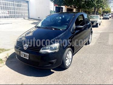 Foto venta Auto usado Volkswagen Fox 5P Trendline SDI  (2010) color Negro precio $260.000