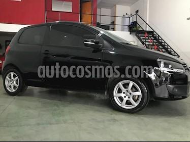 Foto venta Auto usado Volkswagen Fox 5P Trendline SDI  (2013) color Negro precio $325.000