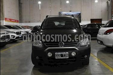 Foto Volkswagen Fox 5P Trendline SDI  usado (2007) color Verde Oscuro precio $265.000