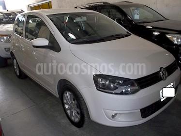 Volkswagen Fox 5P Trendline SDI  usado (2014) color Blanco precio $378.000