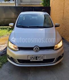 Foto venta Auto usado Volkswagen Fox 5P Trendline (2015) color Gris precio $310.000