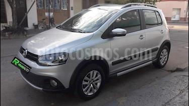 Foto venta Auto usado Volkswagen Fox 5P Trendline (2013) color Gris Claro precio $349.000