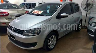 Foto venta Auto usado Volkswagen Fox 5P Trendline (2013) color Gris Claro precio $275.000