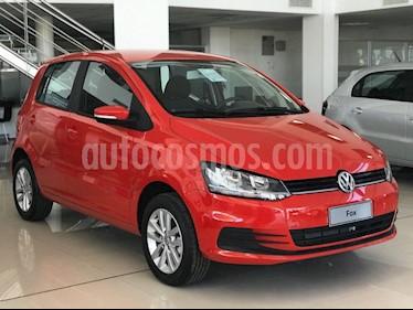 Foto Volkswagen Fox 5P Trendline usado (2019) color Rojo precio $484.900