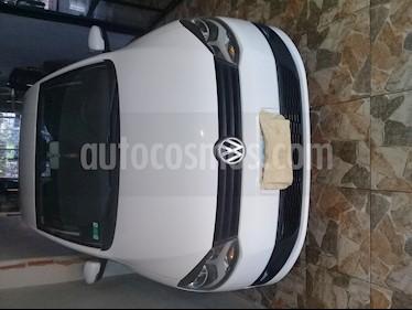 Foto Volkswagen Fox 5P Trendline usado (2013) color Blanco Cristal precio $270.000