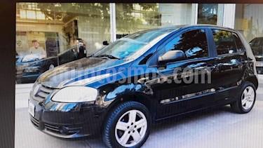 Foto venta Auto usado Volkswagen Fox 5P Trendline (2009) color Negro precio $199.000