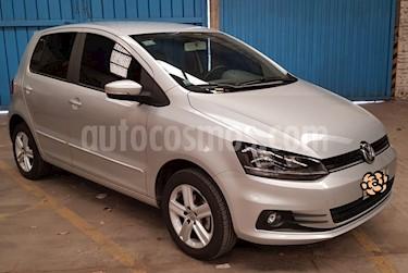 Foto venta Auto usado Volkswagen Fox 5P Trendline (2016) color Plata Reflex precio $428.000