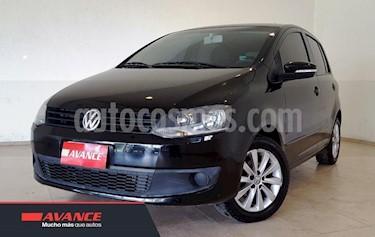 Foto venta Auto usado Volkswagen Fox 5P Trendline (2012) color Negro precio $239.000