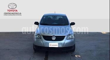 Foto venta Auto Usado Volkswagen Fox 5P Trendline (2010) color Gris Claro precio $190.000