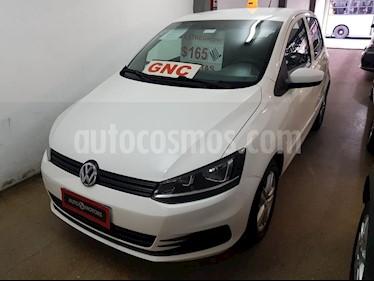 Foto venta Auto usado Volkswagen Fox 5P Trendline (2015) color Blanco precio $385.000