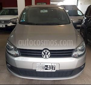 Foto Volkswagen Fox 5P Trendline usado (2013) color Beige precio $355.000
