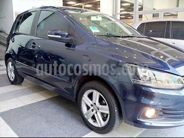 Foto venta Auto usado Volkswagen Fox 5P Trendline  (2016) color Azul Noche precio $545.000
