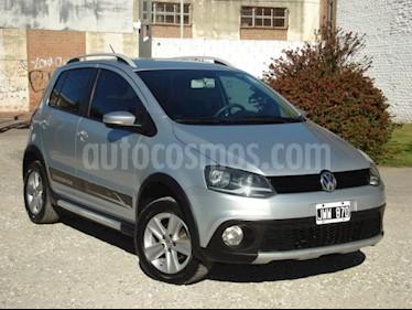 Foto venta Auto usado Volkswagen Fox 5P Trendline (2011) color Gris Claro precio $190.000
