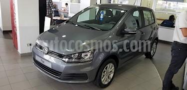 Foto venta Auto usado Volkswagen Fox 5P Trendline (2018) color Beige precio $585.000