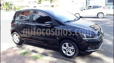 Foto venta Auto usado Volkswagen Fox 5P Trendline (2015) color Negro Universal precio $300.000