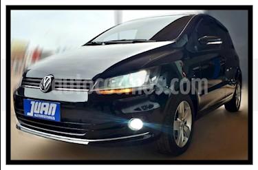 Foto Volkswagen Fox 5P Trendline usado (2017) color Negro precio $570.000
