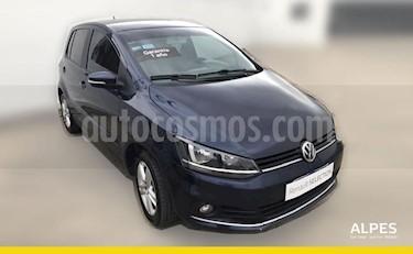 Foto venta Auto usado Volkswagen Fox 5P Trendline (2016) color Azul precio $370.000